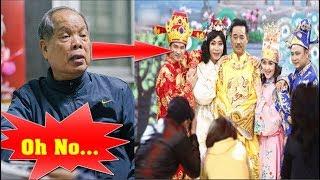 Xôn xao 'Tiếq Việt', 'Záo zục' vào Táo quân 2018   PSG TS Bùi Hiền lên tiếng - News Tube