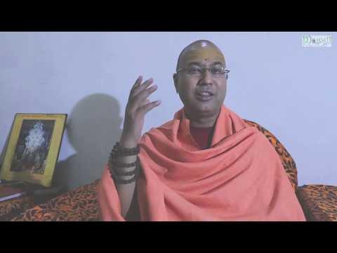 शिव का रूद्र अभिषेक क्यों किया जाता है श्री महंत योगेशपूरी Reason For Rudra Abhishek Of Lord Shiva
