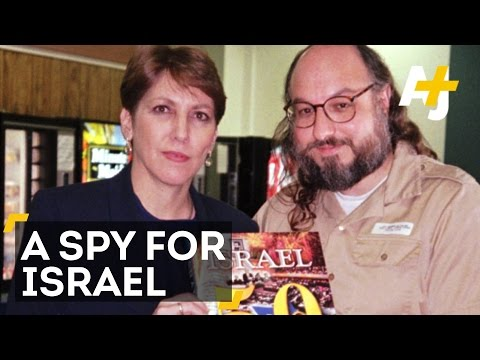 Man Caught Spying For Israel To Be Released On Parole