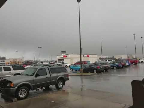 Springfield Missouri's weather today.