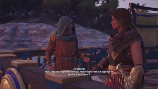Let's Stream Assassin's Creed Odyssey! Part 2