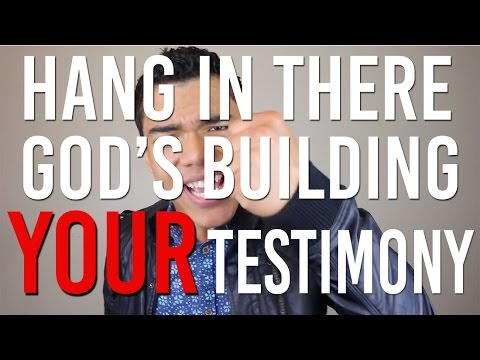 "Apostolic TOTD #003 - ""He's Giving You Your Testimony to Save Others!"" 