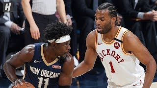 New Orleans Pelicans vs Indiana Pacers - Full Highlights   February 8, 2020   2019-20 NBA Season