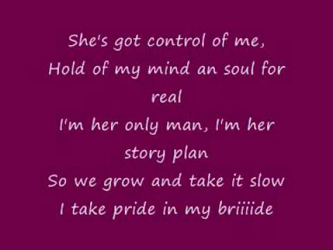 Serani - We Grow (lyrics)