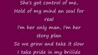 Serani - We Grow (lyrics)