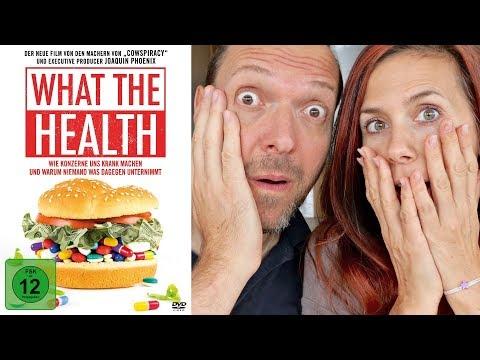 WHAT THE HEALTH   Warum alle Angst vor diesem Film haben!