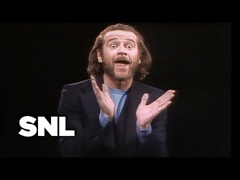Vic Porcelli - On This Day in 1975 SNL Debuted With George Carlin As The Host