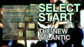 Select Start NEW ALBUM! [promo video]