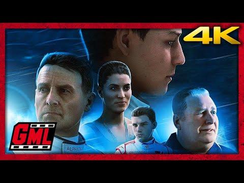 F1 2021 BRAKING POINT fr - FILM JEU COMPLET