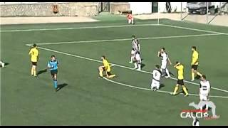 Pianese-Ghivizzano B. 1-0 Serie D Girone E