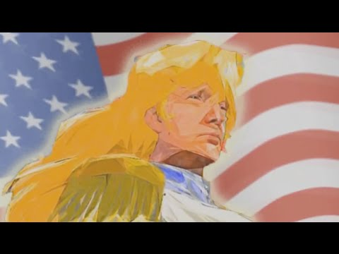 Donald Trump: Let's Make America Great Again Theme Song