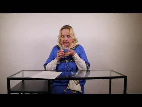 12 урок  Обряд на похудение на воду, снижение аппетита