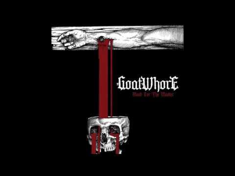 Goatwhore - Judgement Of The Bleeding Crown
