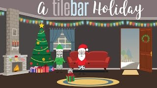 Happy Holidays from Tilebar