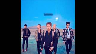BIG BANG - LOSER  AUDIO