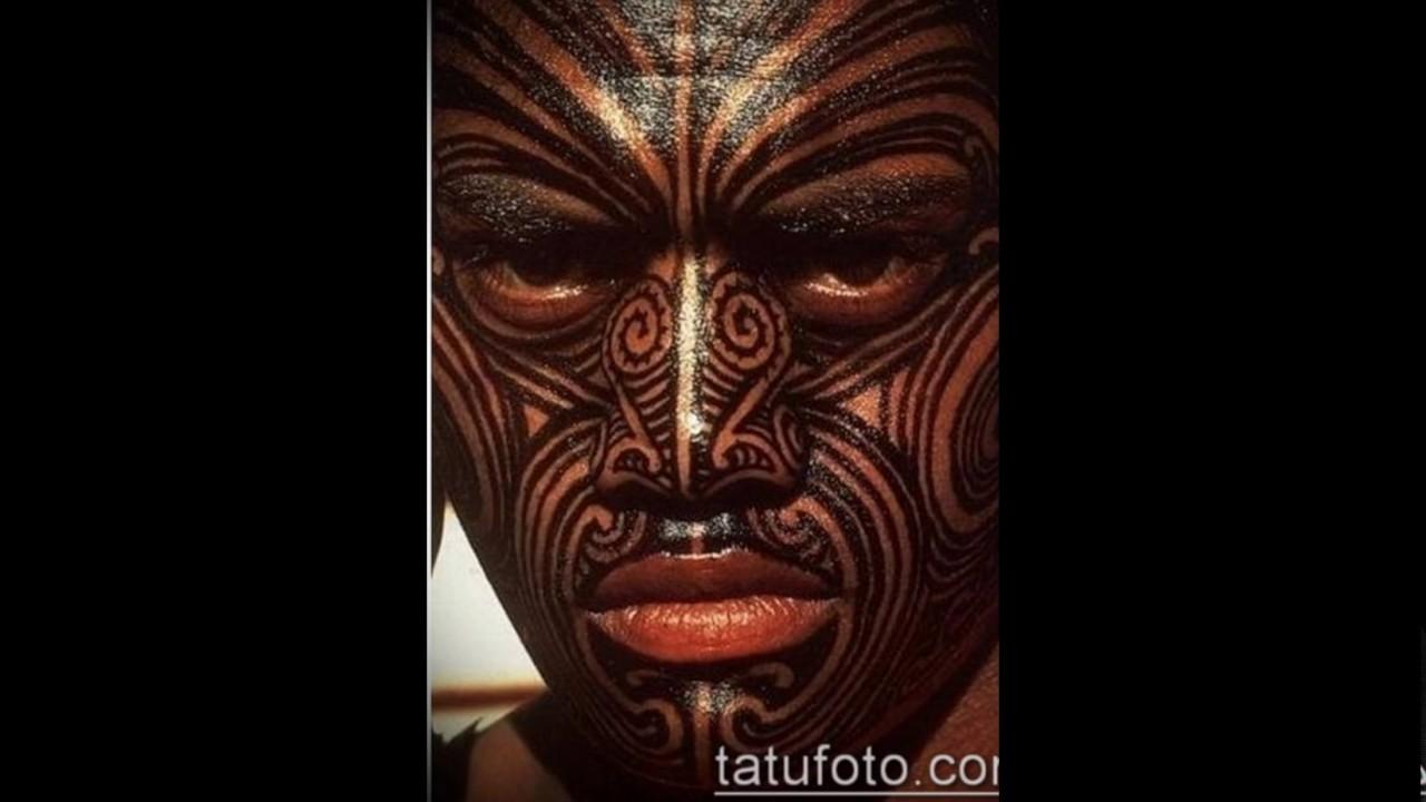 фото этнических тату примеры рисунков эскизы значение