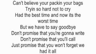 Summer Love One Direction acoustic guitar instrumental cover w lyrics backing track karaoke