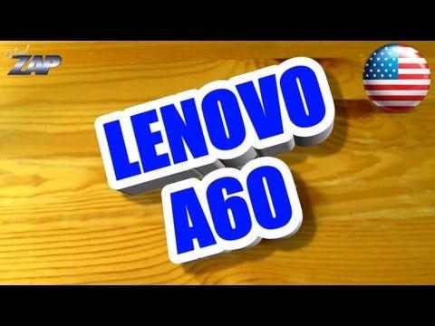 Lenovo A60 Dualsim 3G Android Review - Viewsonic V350 Alternative - MT6573 CPU - ColonelZap