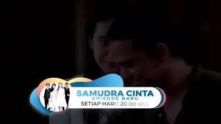 Samudra Cinta Season 2 Episode Baru : Apa Yang Terjadi Pada Intan?? l 9 Agustus 2020