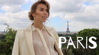 видео Каникулы в Париже + парки развлечений