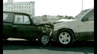 Repeat youtube video Pantural - car crash