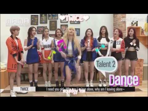 GIRL GROUPS DANCING TO BTS I NEED U 🍑