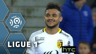 SC Bastia - LOSC (1-2)  - Résumé - (SCB - LOSC) / 2015-16