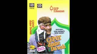 \x5bAUDIO\x5d Wayang Bodoran - Cepot Diajar Dakwah