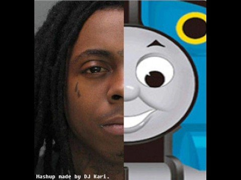 A Milly The Tank Engine Fun Mashup I Made D YouTube