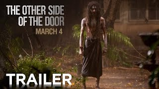 The Other Side of the Door | International Trailer | 20th Century FOX
