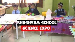 Bhashyam School | Science Expo | ECIL | Zoneadds.com