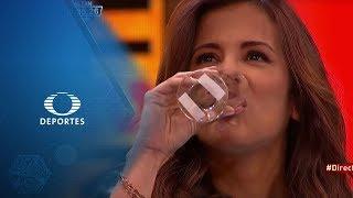 Ruleta Rusa, con Adriana Monsalve | Mundial Rusia 2018 | Televisa Deportes