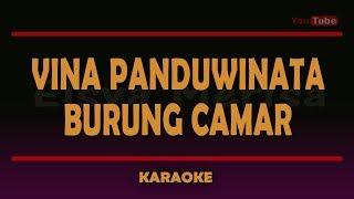 Vina Panduwinata - Burung Camar (ORIGINAL KARAOKE)