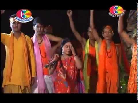 Devghar Mein Gamchha Jhar Ke | Bam nach La | Ajit Anand