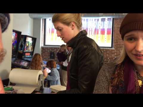 CloverHFI Opening Conversation with Brooke Jackson-Glidden and Charlie Atkinson