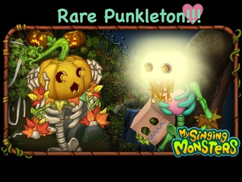 Rare Punkleton back for another 24 hours!!!! Oct 22, 2016