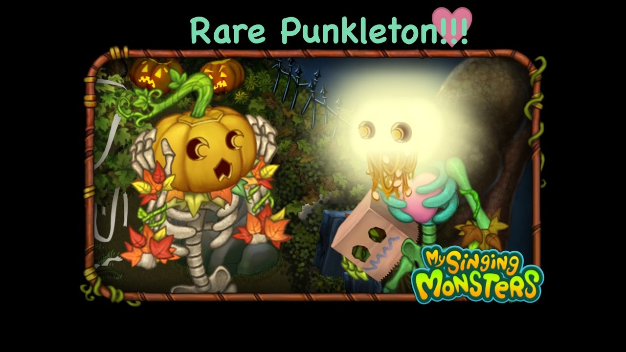 rare punkleton back for another 24 hours     oct 22  2016