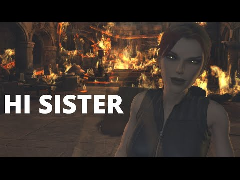 Skipping 40% of the game - Tomb Raider: Underworld |