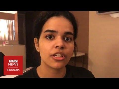 Rahaf Mohammed al-Qunun: Perempuan Saudi yang mengaku murtad dan
