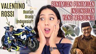 Wow Penemuan2 Indonesia Yang Menggemparkan Dunia
