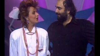 Download Demis Roussos - We pretend MP3 song and Music Video