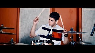 Yahweh - Christine D'Clario (Drum Cover)