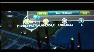 sims freeplay cheat unlimited simoleons life points social points