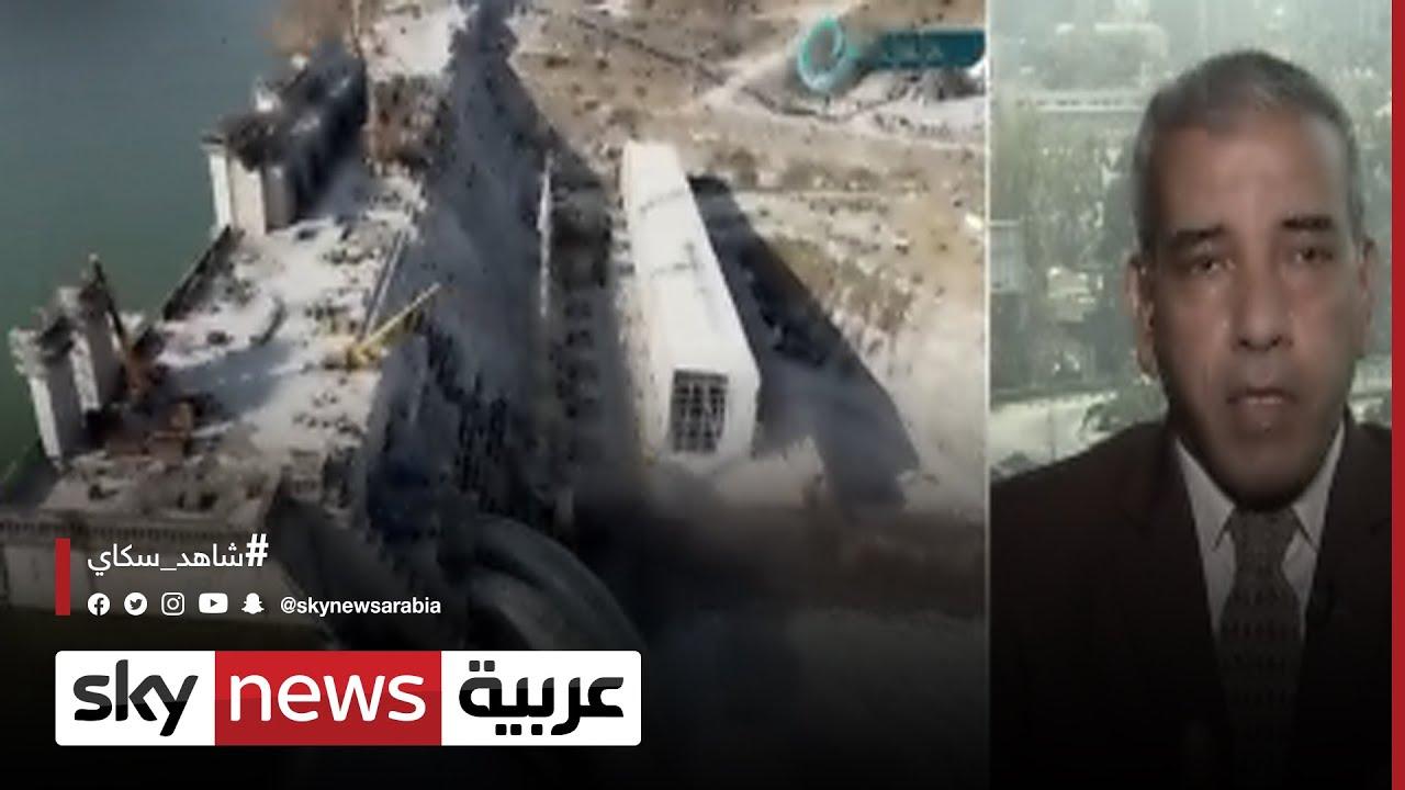 عباس شراقي: الولايات المتحدة كانت صاحبة مشروعات عدة في المنطقة أبرزها سد النهضة  - نشر قبل 7 ساعة