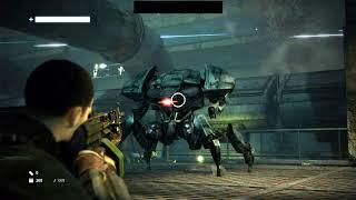 Terminator Salvation/Терминатор Да придёт спаситель 8 Глава Последний бой