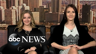 Jackie Evancho and sister hope to