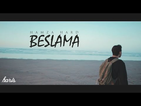 HAMZA HARD - BESLAMA PROD BY : MØ Beatz (Official Music Video)