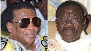 Chérif Abdourahmane Fall Tilala se prononce sur la succession de Cheikh Béthio