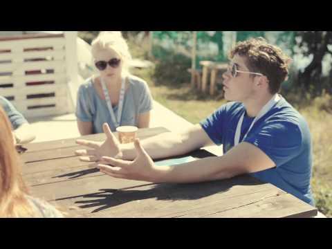 Итоговый ролик смены:'Молодые руководители социальных НКО и проектов'