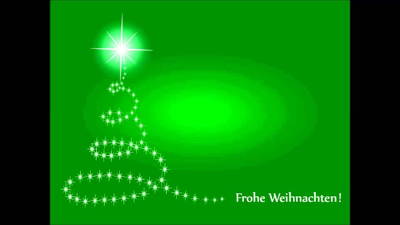 BESCHERUNG!!!!! Echter Weihnachtsmann Sound! mit 15 Min. Stille ...